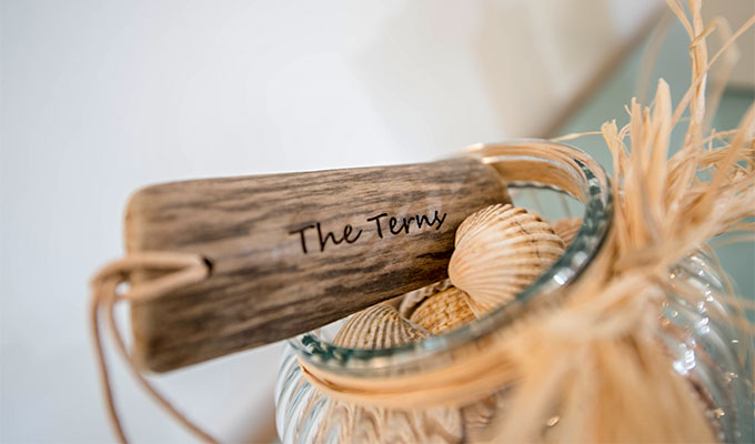The Terns Room Key